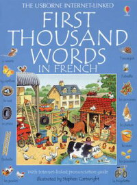 First_Thousand_Words_in_French
