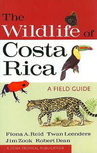 The_Wildlife_of_Costa_Rica��_A