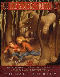 SISTERS_GRIMM_BOOK_1��THE��P��