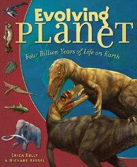 Evolving_Planet��_Four_Billion
