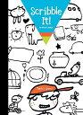 Scribble It!: 30 Postcards POSTCARD BK-SCRIBBLE IT [ Taro Gomi ]