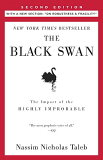 BLACK SWAN,THE 2/E(B) [ NASSIM NICHOLAS TALEB ]