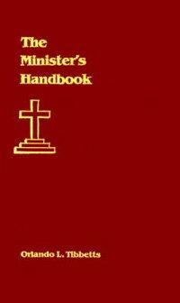 The_Minister��s_Handbook