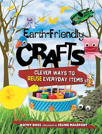 Earth-Friendly_Crafts��_Clever