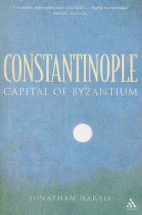 Constantinople��_Capital_of_Byz