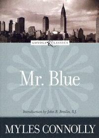 Mr��_Blue