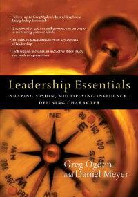 Leadership_Essentials��_Shaping