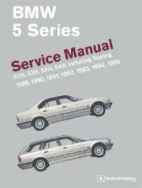 BMW_5-Series��_Service_Manual��