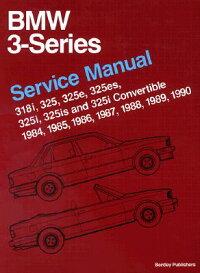 BMW_3_Series_��E30�ˡ�_Service_Ma