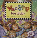 WEE SING FOR BABY(P W/CD) [ PAMELA CONN BEALL ]