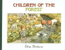 Children of the Forest CHILDREN OF THE FOREST MINI/E [ Elsa Beskow ]