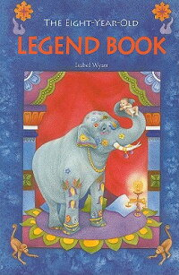The_Eight-Year-Old_Legend_Book