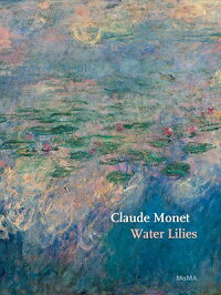 Claude_Monet��_Water_Lilies