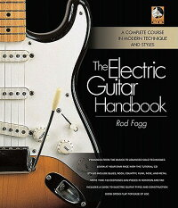 The_Electric_Guitar_Handbook��
