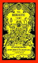 HERMETIC TAROT DECK,THE [ GODFREY DOWSON ]