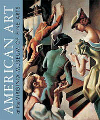 American_Art_at_the_Virginia_M
