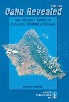 ... OAHU REVEALED 2/E (Oahu Revealed: The Ultimate Guide to Honolulu