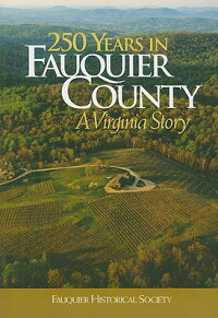 250_Years_in_Fauquier_County��