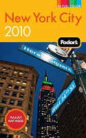 Fodor's New York City 2016 (Full-color Travel Guide)-ExLibrary