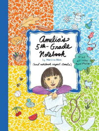 Amelia��s_5th-Grade_Notebook