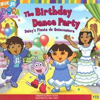 The_Birthday_Dance_Party��_Dais