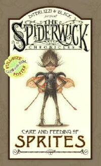Spiderwick_Chronicles_Care_and