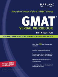 Kaplan_GMAT_Verbal_Workbook