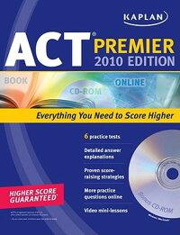 Kaplan_ACT_Premier_With_CDROM