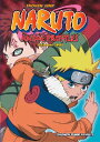 Naruto Anime Profiles, Volume 2: Episodes 38-80 NARUTO ANIME PROFILES V02 (Naruto Anime Profiles)
