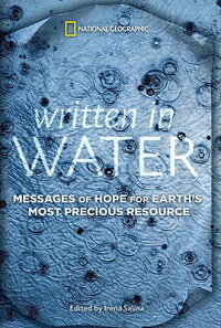 Written_in_Water��_Messages_of