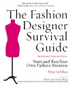 The Fashion Designer...