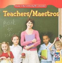 Teachers��Maestros