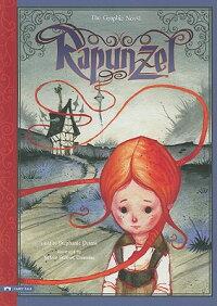 Rapunzel��_The_Graphic_Novel
