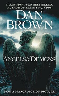 ANGELS & DEMONS:FILM TIE-IN(A)
