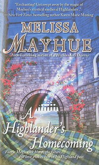 A_Highlander��s_Homecoming