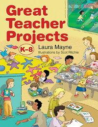 Great_Teacher_Projects��_K-8