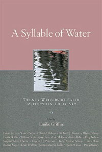 A_Syllable_of_Water��_Twenty_Wr