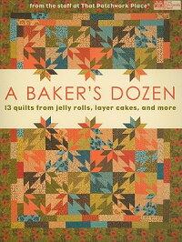 A_Baker��s_Dozen��_13_Quilts_fro