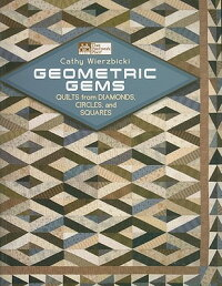 Geometric_Gems��_Quilts_from_Di