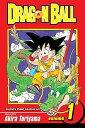 Dragon Ball, Vol. 1 [ Akira Toriyama ]