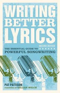Writing_Better_Lyrics��_The_Ess