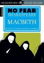 乐天商城 - Macbeth (No Fear Shakespeare) NO FEAR SHAKESPEARE MACBETH (N (Sparknotes No Fear Shakespeare) [ Sparknotes ]