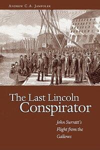 The_Last_Lincoln_Conspirator��