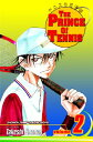 PRINCE OF TENNIS #02(P) [ TAKESHI KONOMI ]
