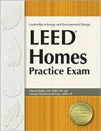 Leed_Homes_Practice_Exam