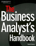 The Business Analyst''s Handbook [ Howard Podeswa ]