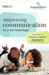 Improving communication in marriage pdf