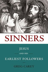 Sinners��_Jesus_and_His_Earlies
