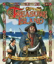 Robert Louis Stevenson's Treasure Island: The Classic Adventure Retold with Swashbuckling Surp[洋書]