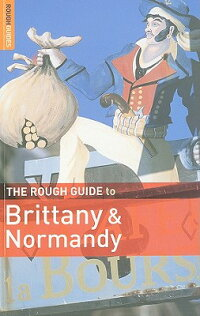 The_Rough_Guide_to_Brittany_an